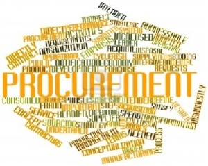 Procurement activity
