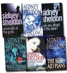 Sidney Sheldon Collections