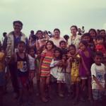 ASEAN Response to TC Rammasun, Calabanga, Bicol Region, July 2014